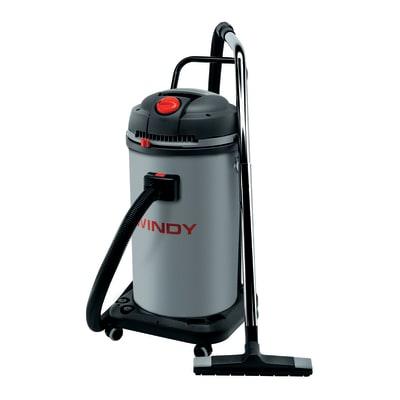 Aspiratore solidi e liquidi LAVOR Windy 265PF 65 L 2400 W