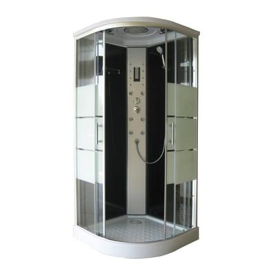 cabina doccia quadrato ikki 90 x 90 cm prezzi e offerte