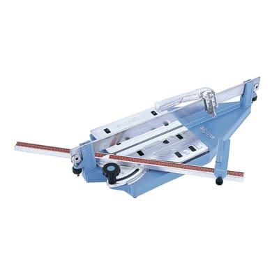 Tagliapiastrelle manuale SIGMA , lunghezza max taglio 750 mm