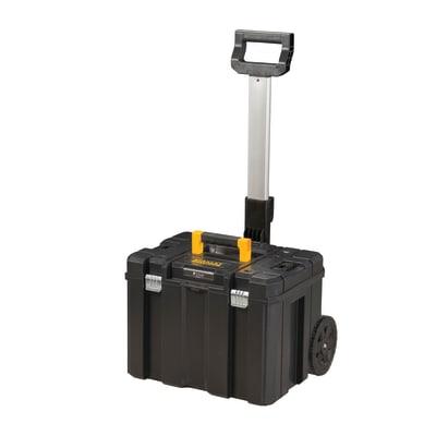Cassetta attrezzi STANLEY FATMAX L 43 x H 63.5 cm, profondità 43 mm