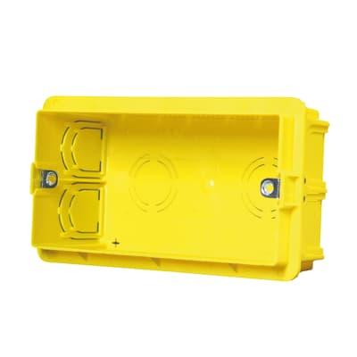 Scatola rettangolare GDO10084 4 moduli