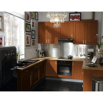 Cucina in kit delinia giorgia bianco prezzi e offerte for Delinia accessori