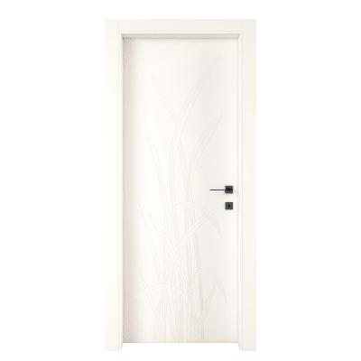 Porta a battente Blades White bianco L 90 x H 210 cm sinistra