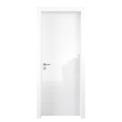 Porta a battente Bright bianco L 70 x H 210 cm reversibile
