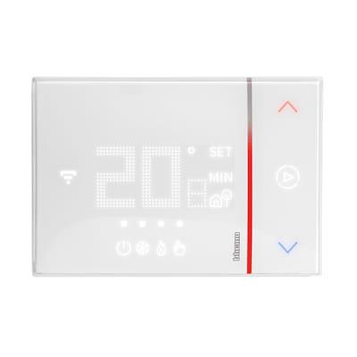 Termostato BTICINO Smarther SX8000 bianco