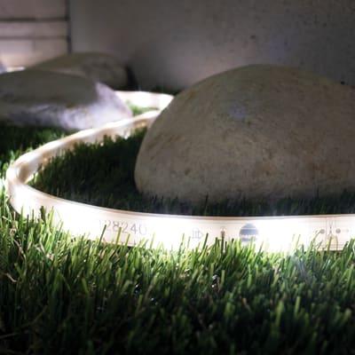 Striscia led Opal 5m luce bianco freddo 190LM IP44 INSPIRE
