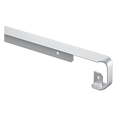 Profilo di giunzione alluminio L 67 cm