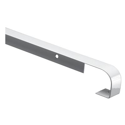 Profilo di giunzione metallo L 67 cm