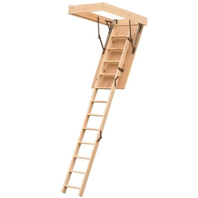 gradini a scomparsa verticali : Scale a scomparsa modena mantova preventivi realizzazione scala