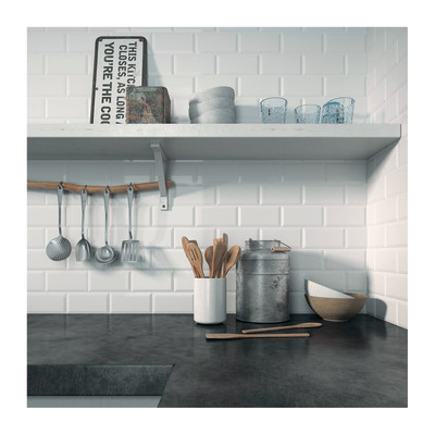 Altezza Piastrelle Cucina. Altezza Piastrelle Cucina Forum Casa With ...
