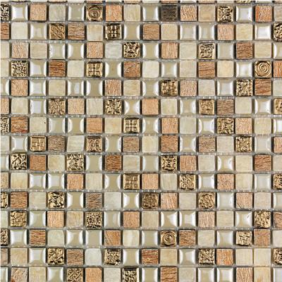 Mosaico bagno leroy merlin confortevole soggiorno nella casa - Mosaico leroy merlin ...