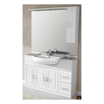Leroy merlin mobili bagno con lavandino design casa - Mobile bagno leroy merlin ...